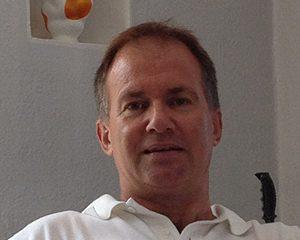 Christian Carlsson Fysioterapeut