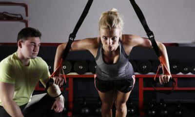 Coaching - Fysioterapeuterna på Ön