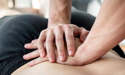 Mobilisering - Fysioterapeuterna på Ön