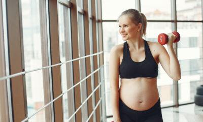 Traning_och_fysisk_halsa_under_graviditet