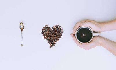 Höj din prestationsförmåga med kaffe