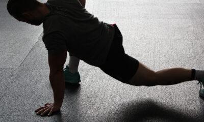 Förebygg benhinneinflammation med enkla övningar