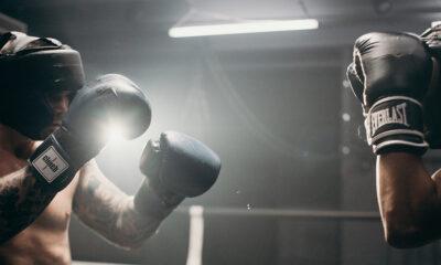 Kan man få huvudvärk av för mycket träning?