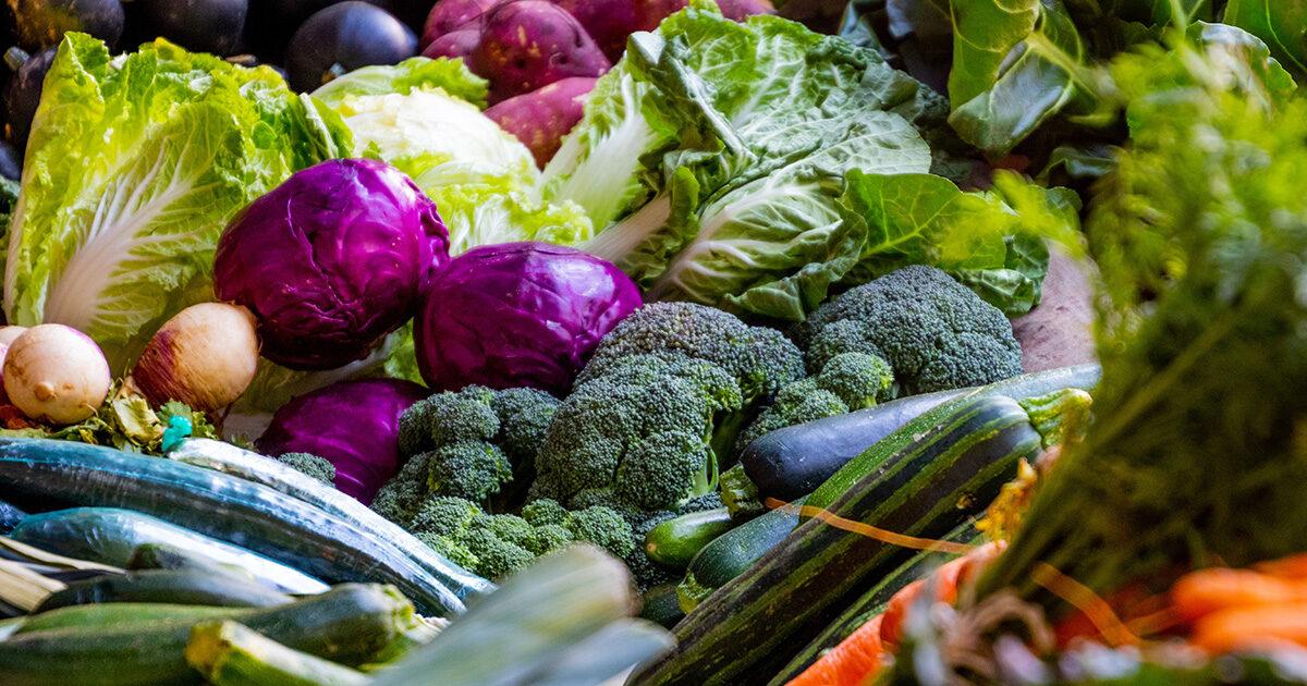 Kosten kan spela in i din hälsa och reumatoid artrit