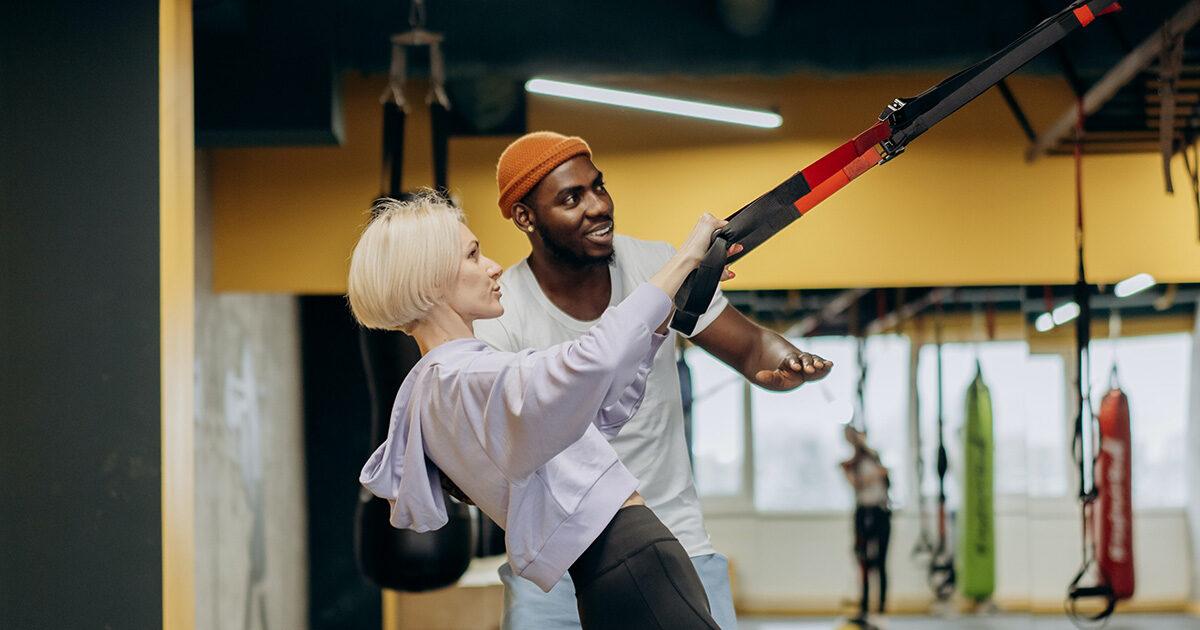 Är det någon skillnad mellan en sjukgymnast och en fysioterapeut?